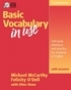 Basic Vocabulary in Use, 2nd Ed.