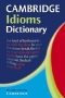 Cambridge Idioms Dictionary - 2nd Ed.