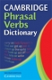 Cambridge Phrasal Verbs Dictionary - 2nd Ed.