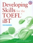 Developing Skills for the TOEFL iBT-Beg, Int, Adv