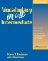 Vocabulary in Use Intermediate, 2nd Ed. New